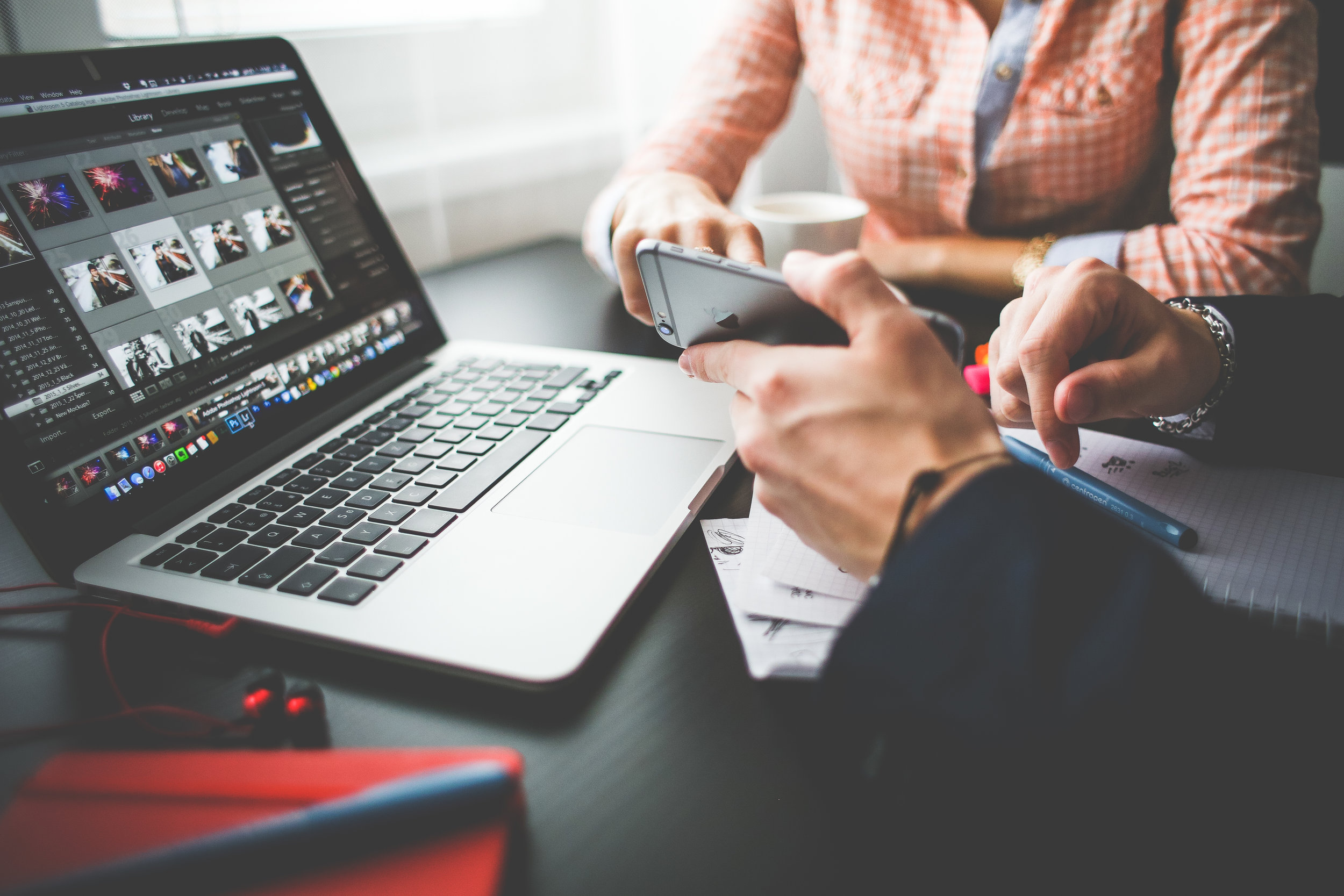 Marketing Consulting. - If your business already has an established in-house marketing department, you may not need the services of a marketing agency. But there are always new things to learn, and our hands-on marketing consultations can help transform your marketing department from good to great.