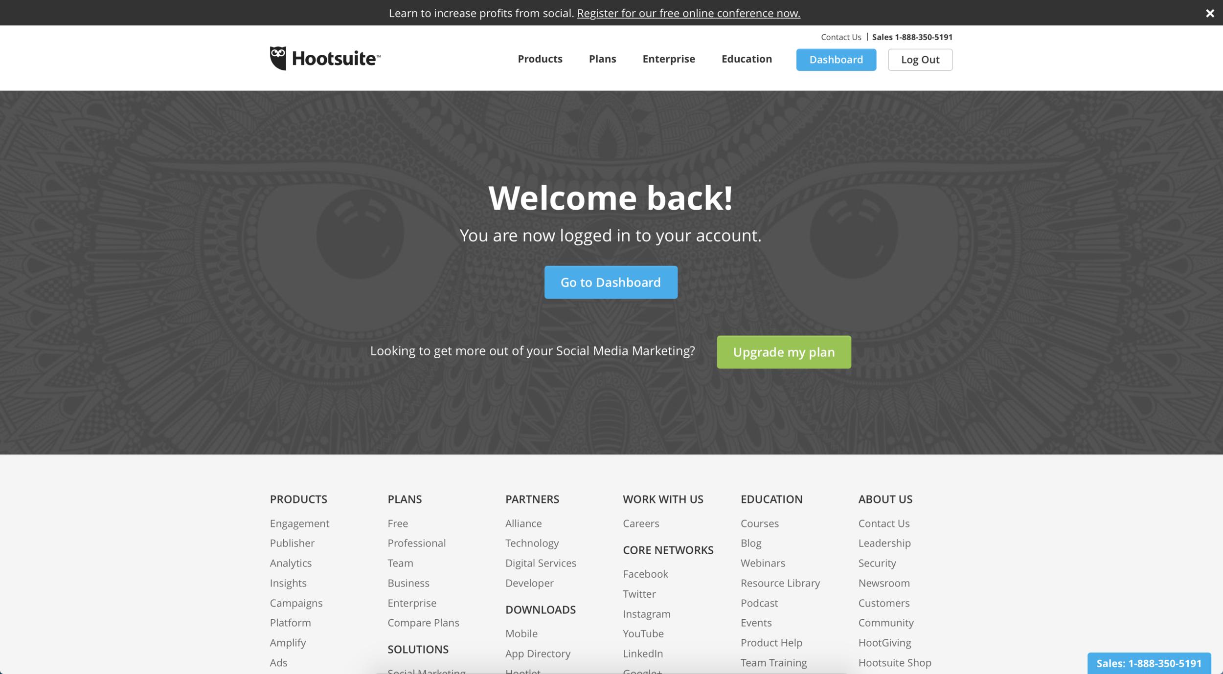 Hello-Mammoth-Blog-Marketing-Small-Business-Hootsuite-Social-Media