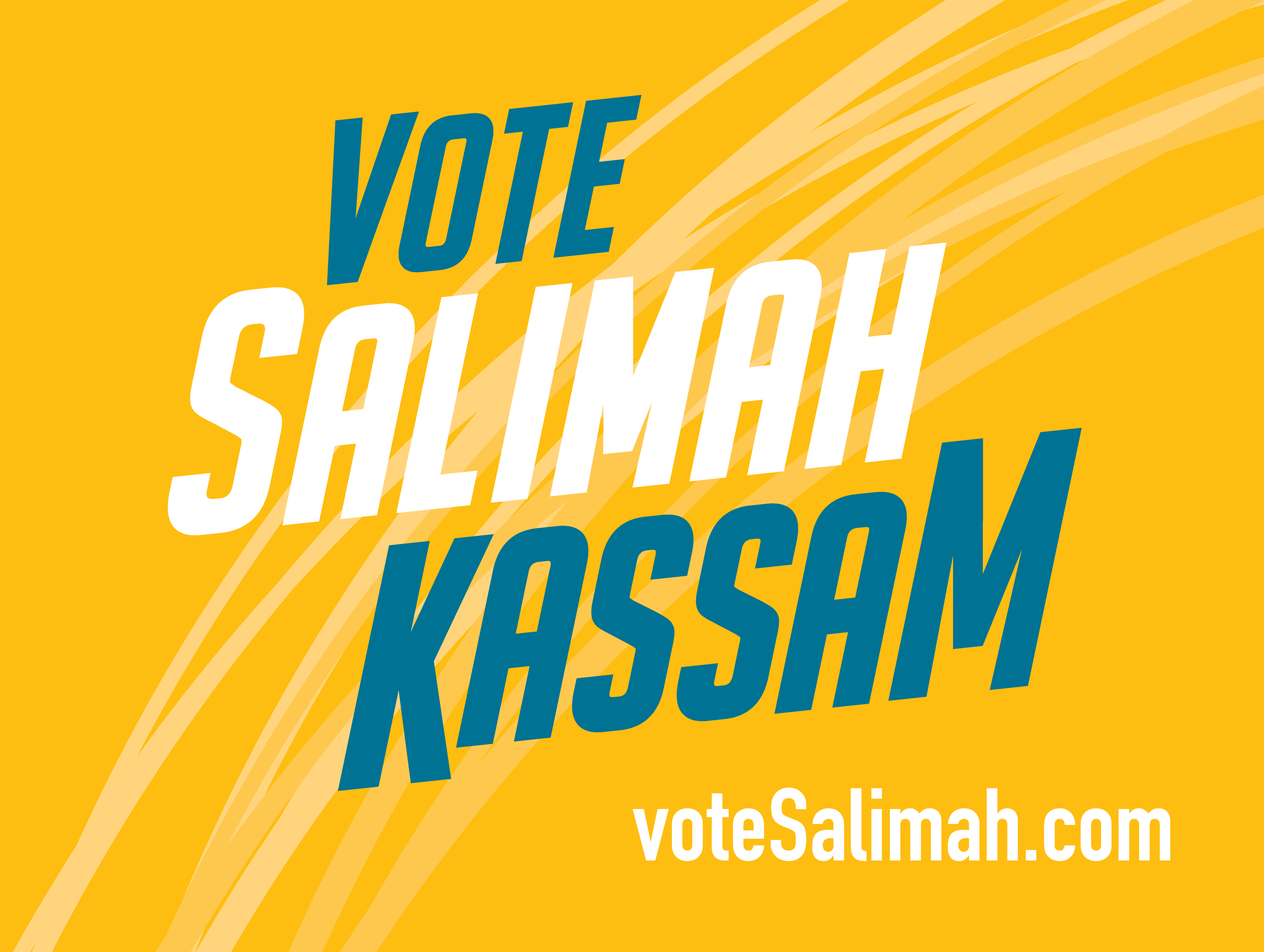 Salimah Kassam