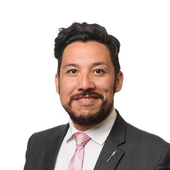 Ricardo Miranda - NDP - FacebookTwitterEmail