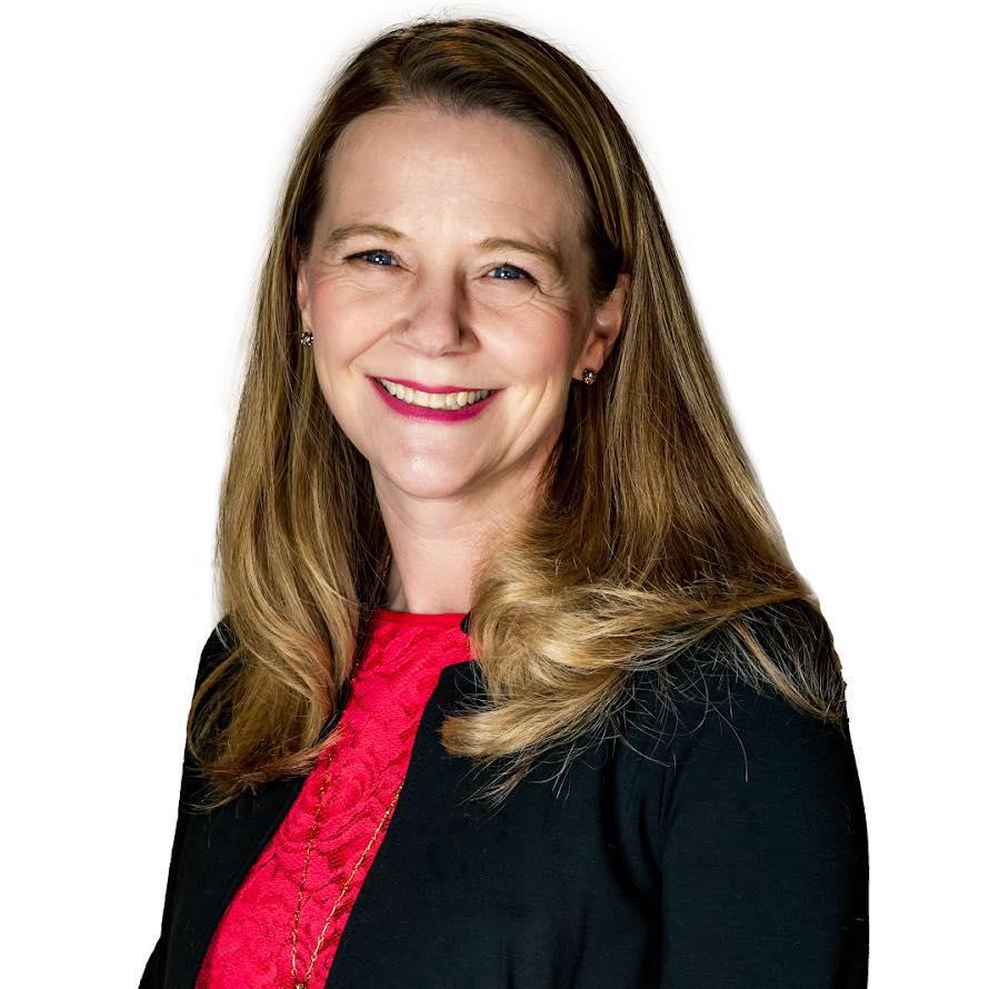 Julia Hayter - NDP - FacebookTwitter