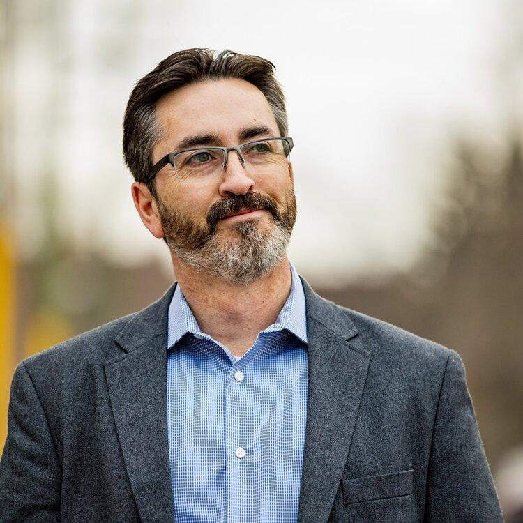 Joseph M. Pimlott - NDP - FacebookTwitterWebsite