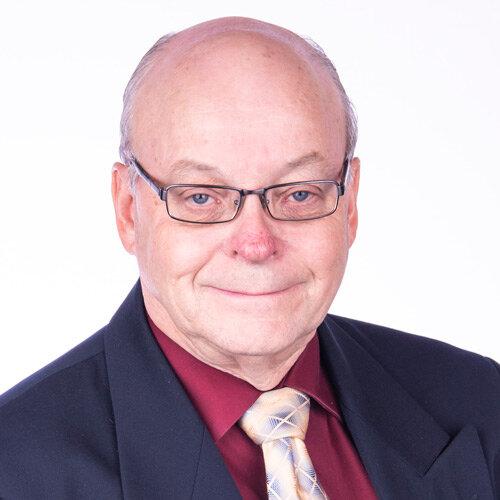 Larry Heather - CHP - Facebook - N/ATwitterWebsite