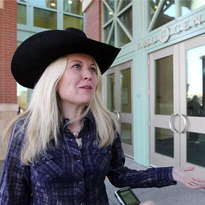 Michelle Rempel - Conservative Party - FacebookTwitterWebsite