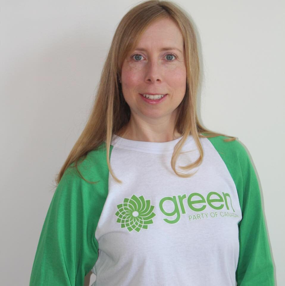 Catriona Wright - Green Party - FacebookTwitterWebsite