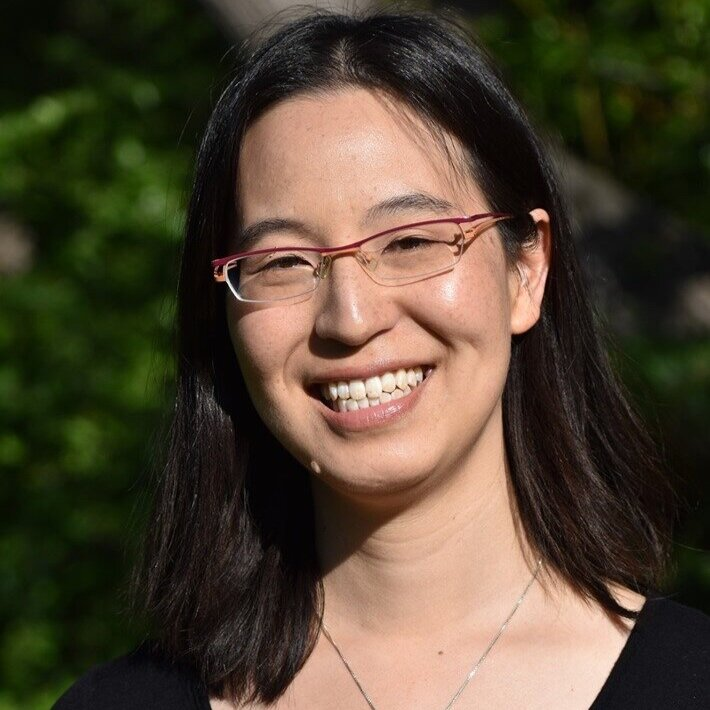 Evelyn Tanaka - Green Party - FacebookTwitterWebsite