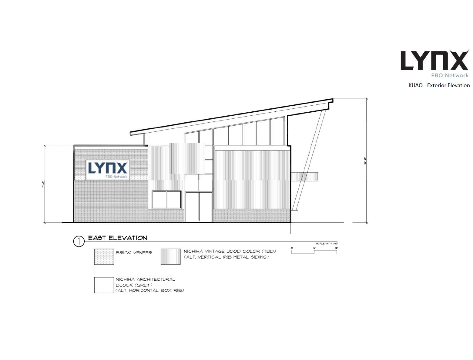 LYNX - Owners Representative