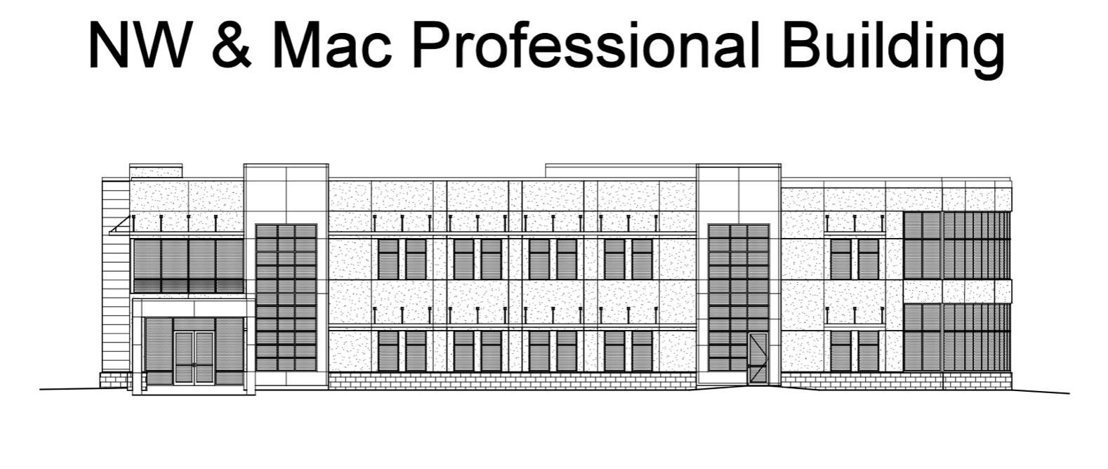 NW & Mac Professional Building Oklahoma City, Oklahoma