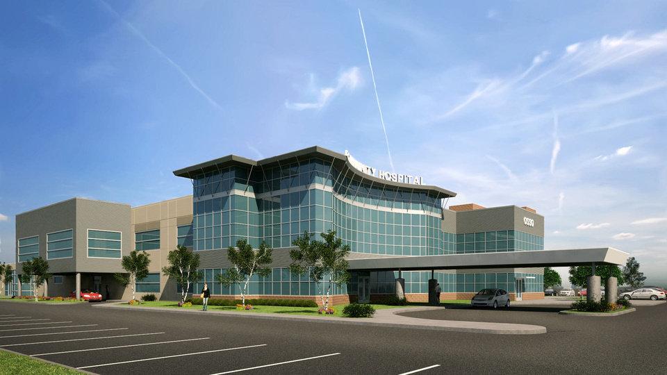 McBride Ambulatory Surgical Center Oklahoma City, Oklahoma