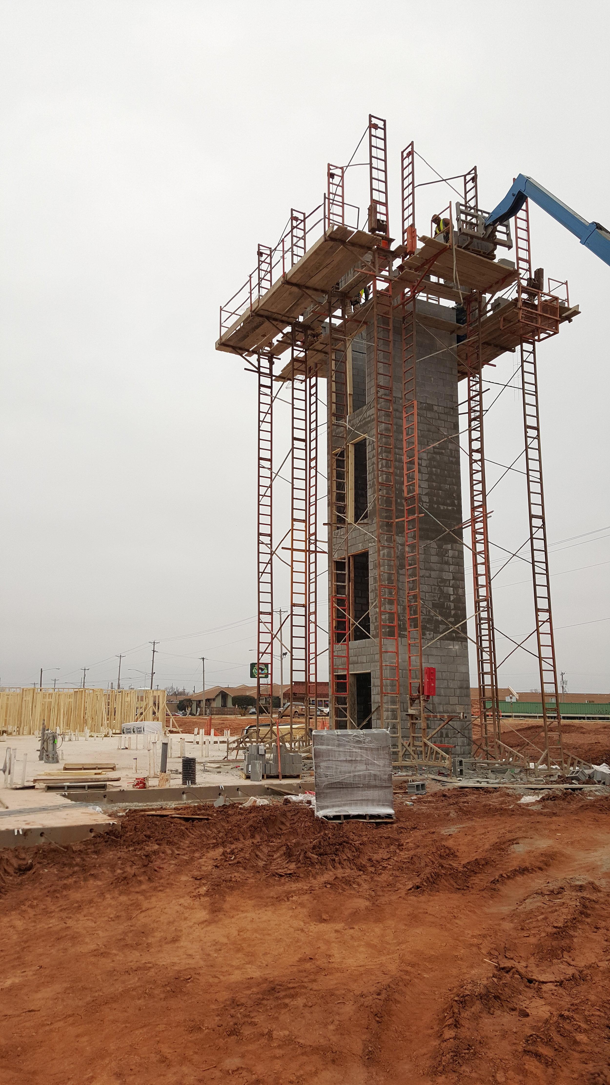 Progress 405 Stillwater, Oklahoma
