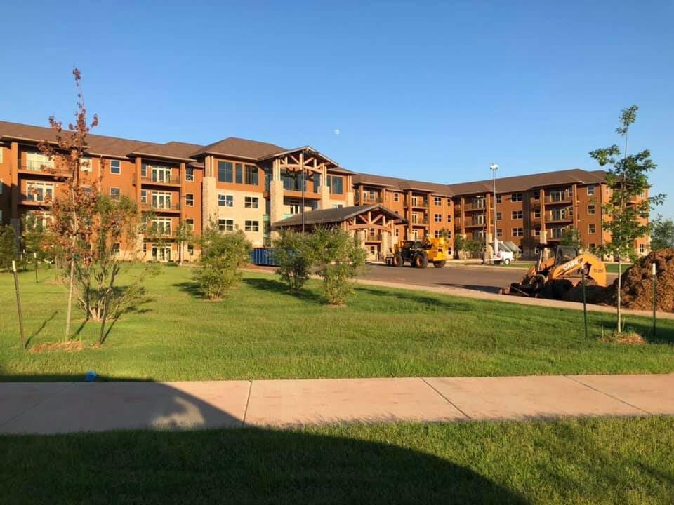 The Ranch Retirement Community Stillwater, Oklahoma