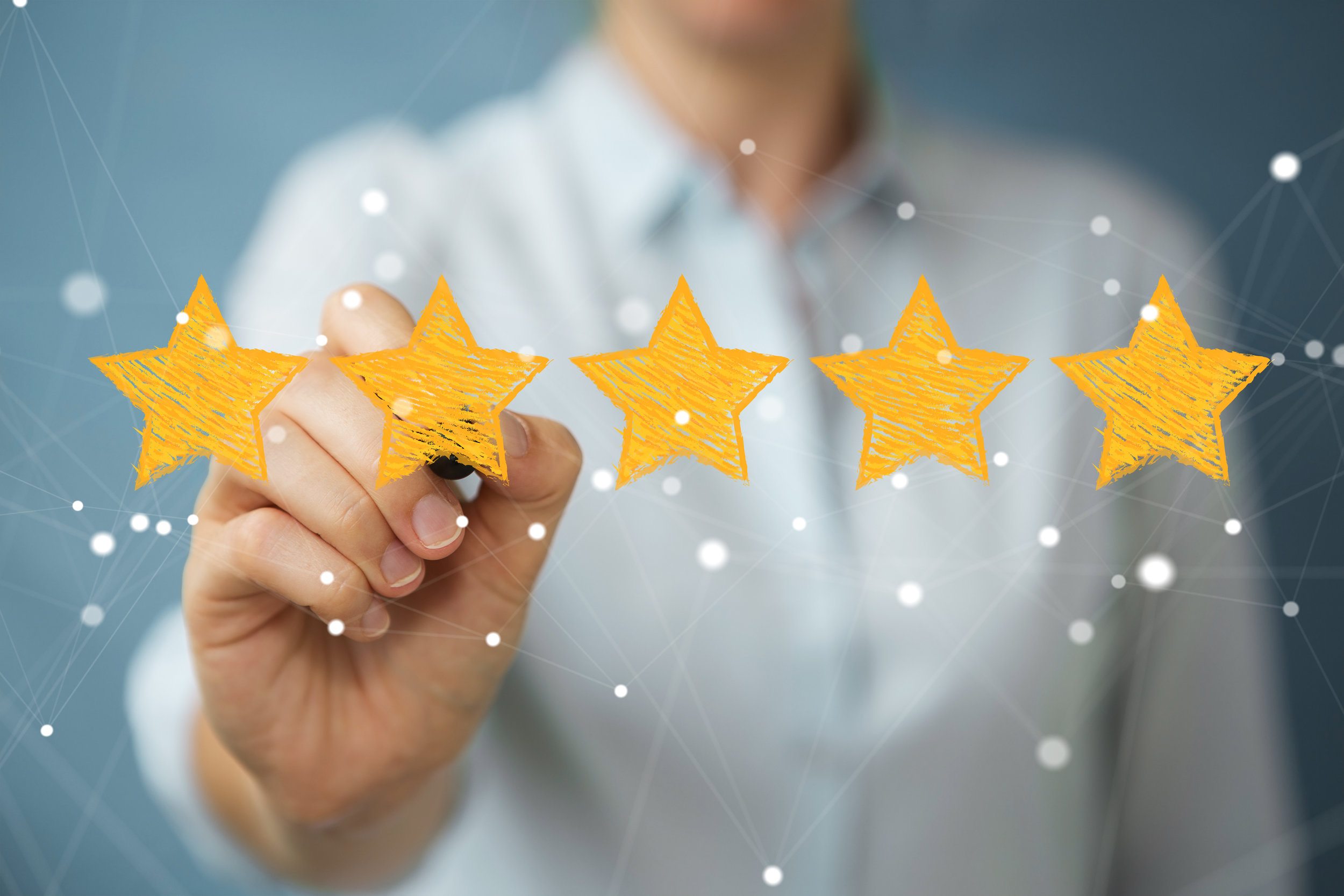 6 Steps To B2B Customer Experience Excellence -