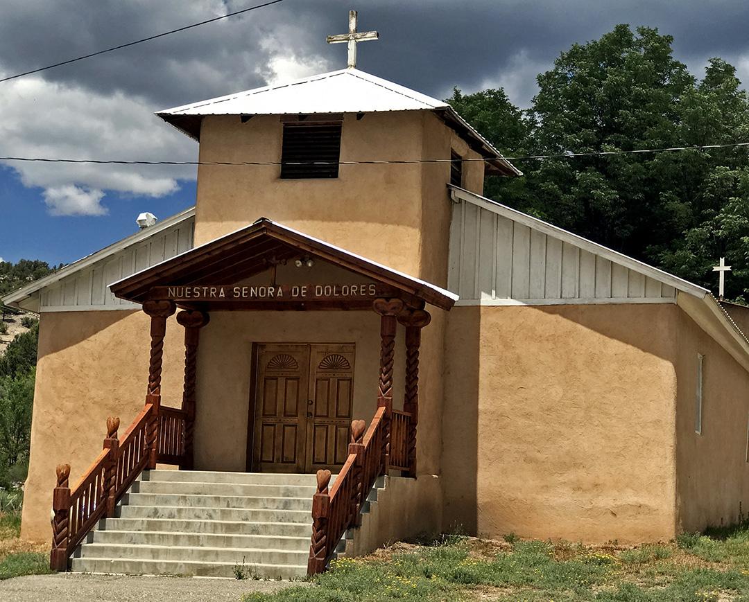 Nuestra Señora de Delores –Vadito, NM
