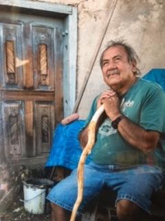 Isabro Ortega