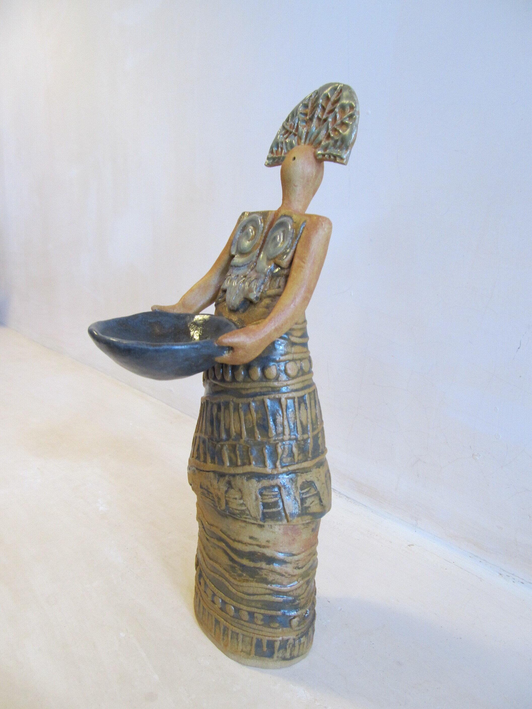 Ellen Mancini - Ceramic artist