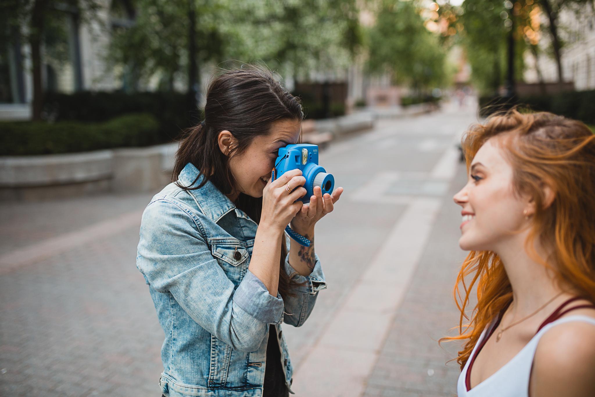 Prochain défi...Les caméras jouets - 11 juin 2018, Montréal