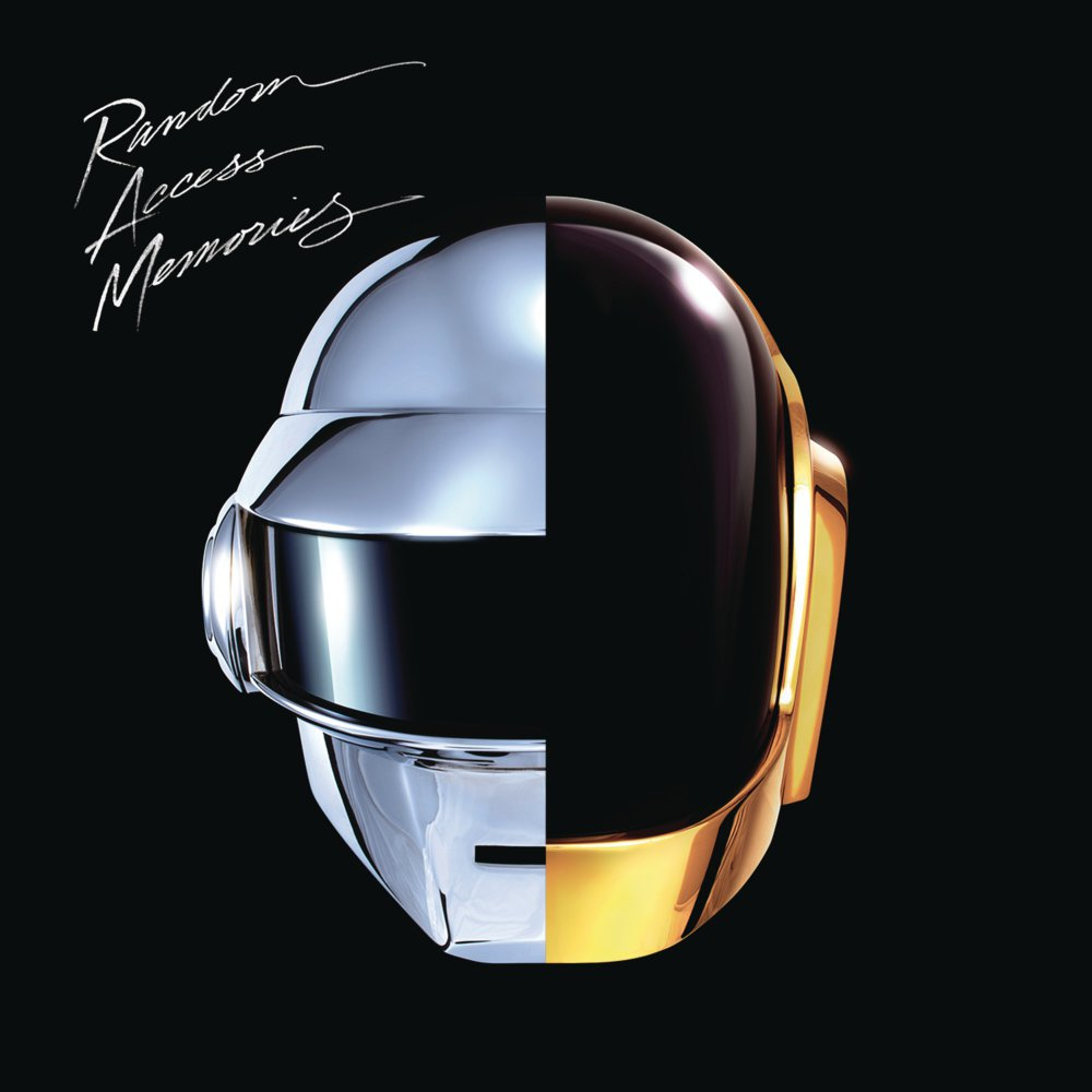 "BEYOND | Daft Punk - ""Random Access Memories"""
