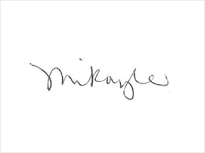 Mikayle Stole