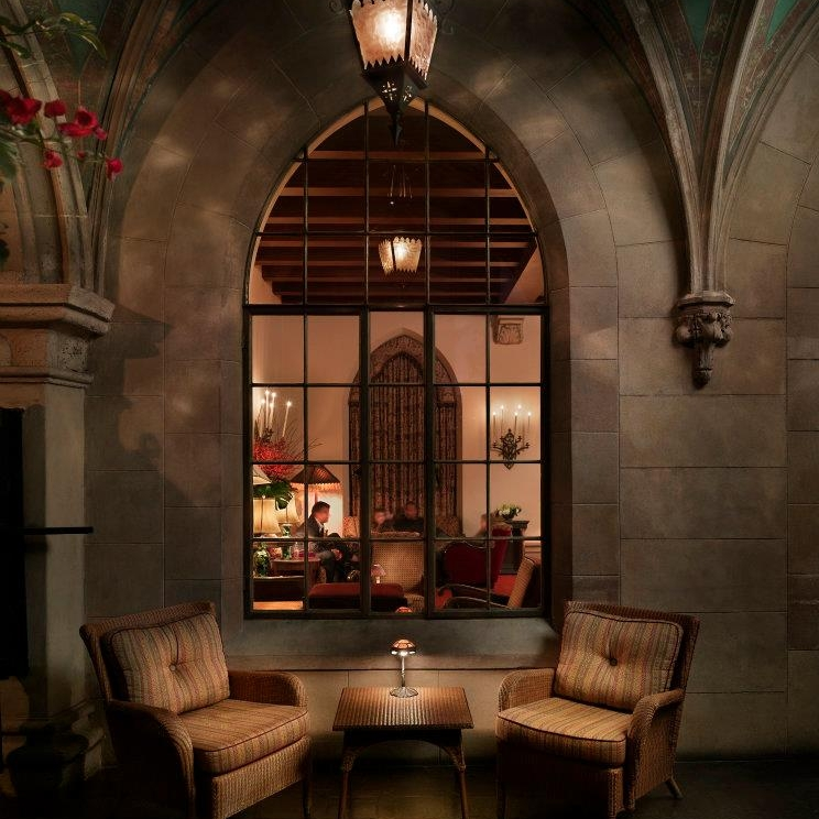 Chateau Marmont: The Story of anL.A. Icon - Discover Los Angeles