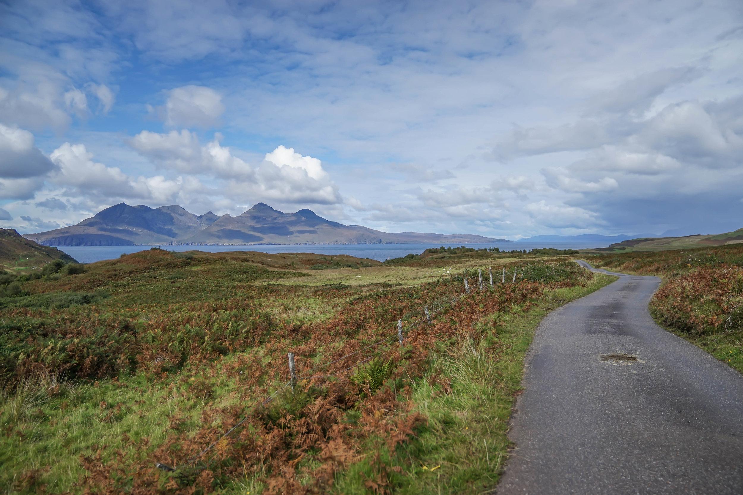 Isle of Eigg - National Geographic Traveler