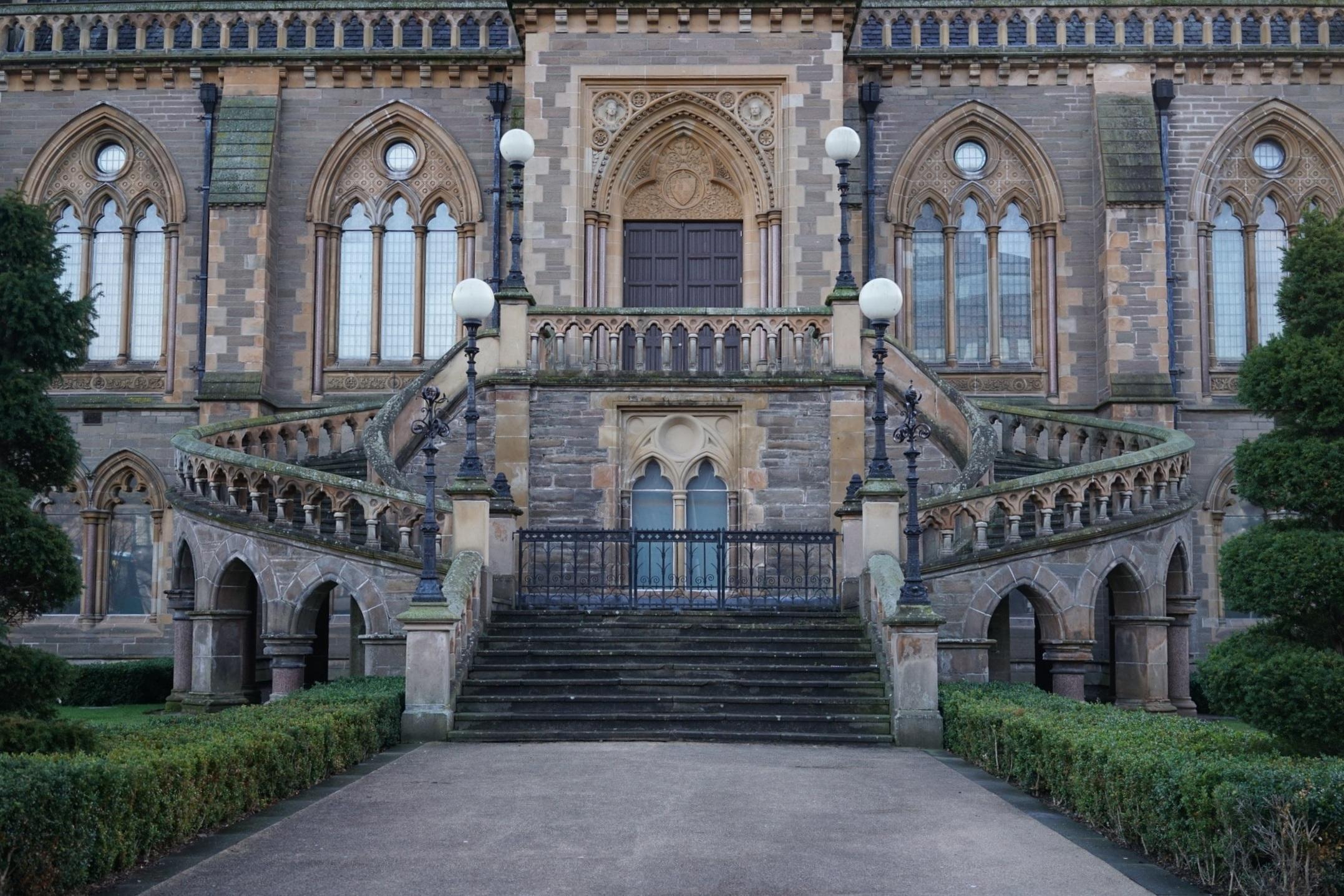 3 Best Day Trips from Edinburgh - Condé Nast Traveler