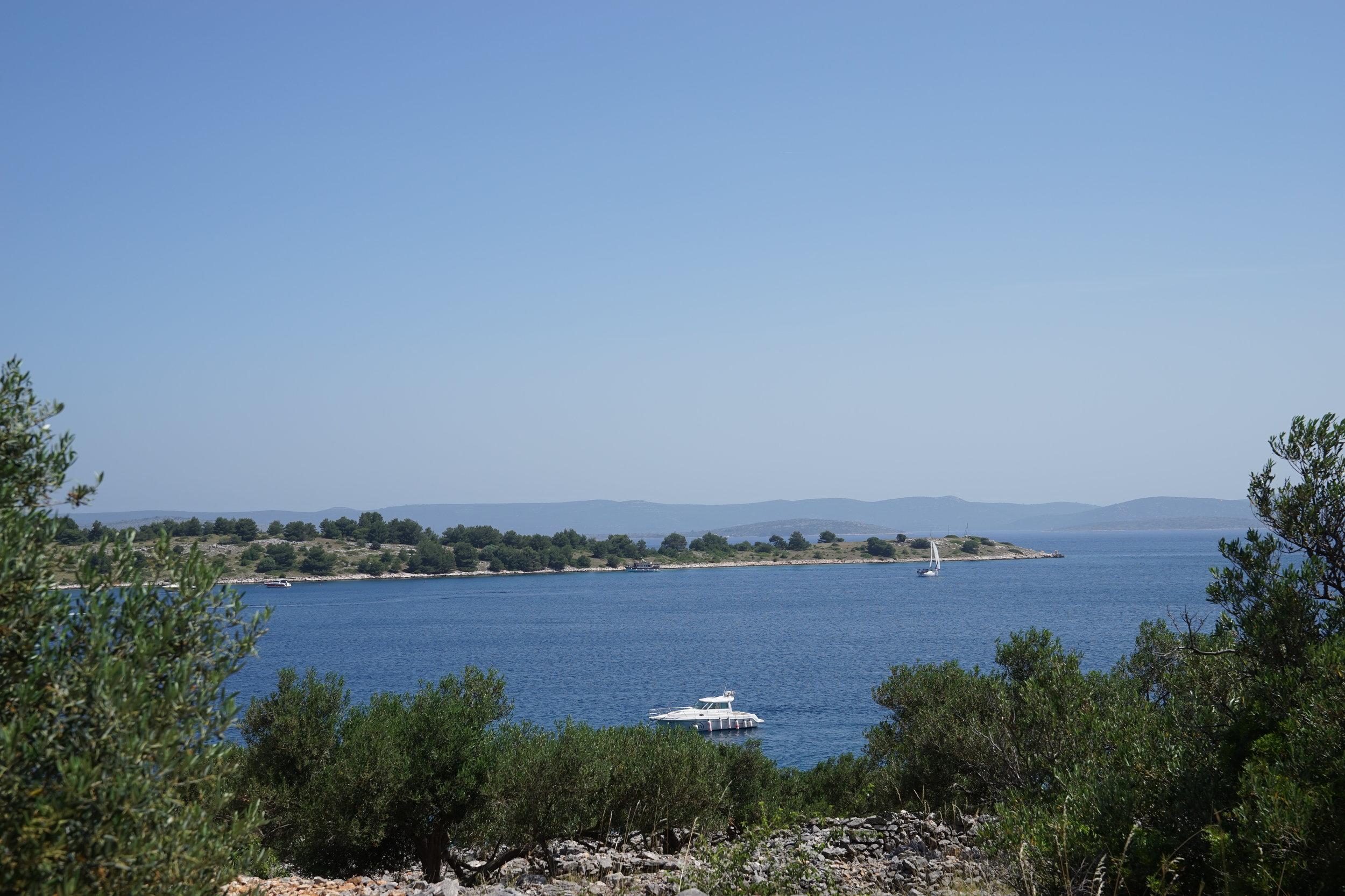 Island of Zut, Croatia - Fortune