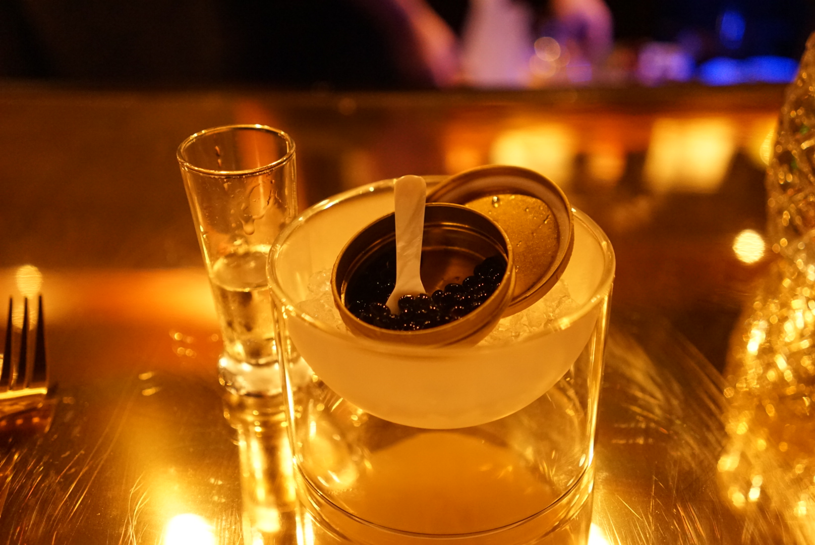 Around the world in 12 cocktails - Fortune
