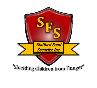 Stafford Food Safety Inc.  - Stafford Food Security Inc works to provide healthy, shelf stable options to the less fortunate in Stafford County, Virginia.  We are proud to support their work and to see a fellow VFW member making a difference in their community!