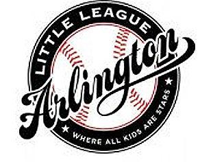 Arlington Little League - John Lyon VFW Post 3150 has proudly sponsored teams in the Arlington Little League for over a decade.