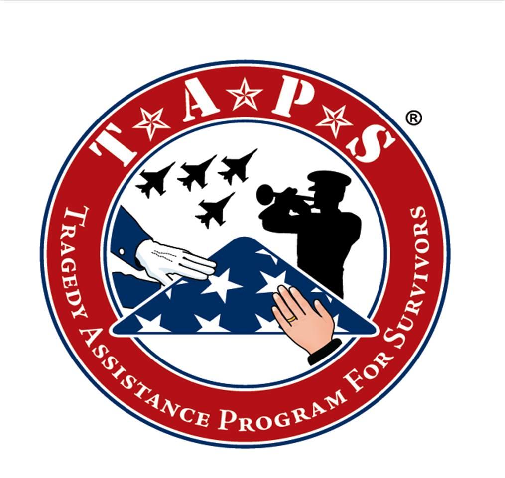 Tragedy Assistance Program for Survivors (TAPS) -