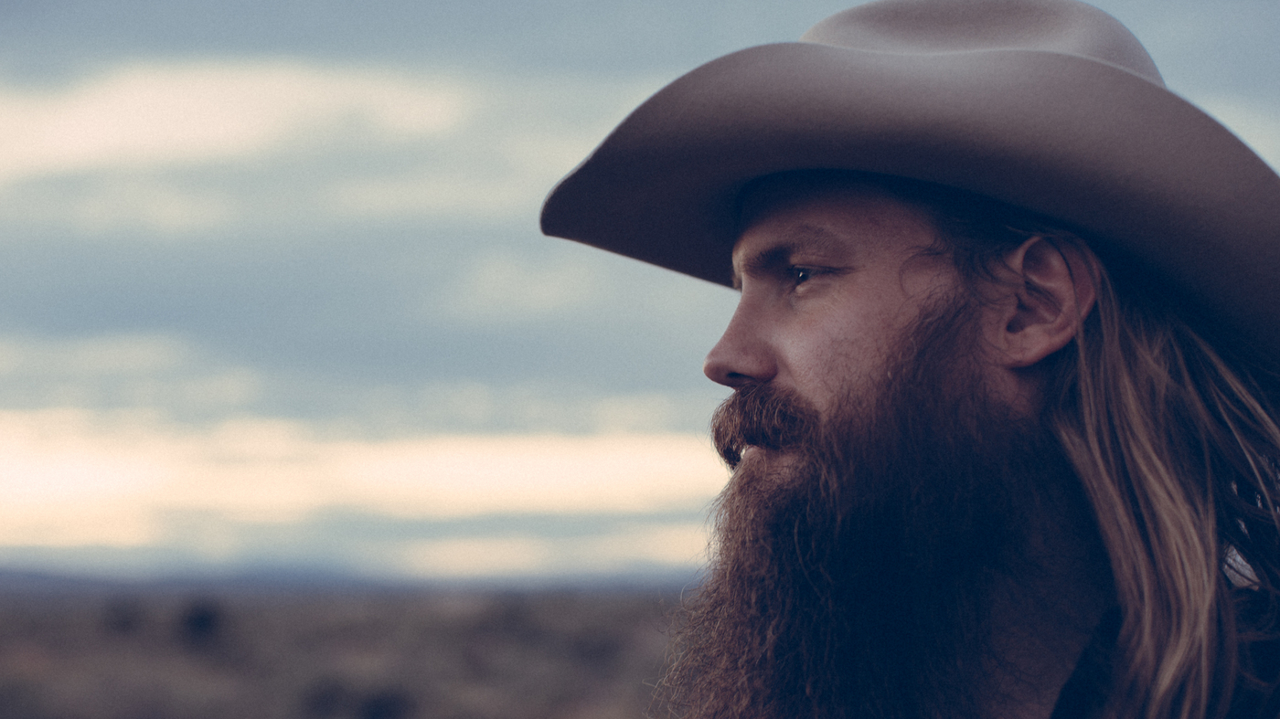 Want to see Chris Stapleton LIVE in San Antonio? - Enter your information below for a chance to win!
