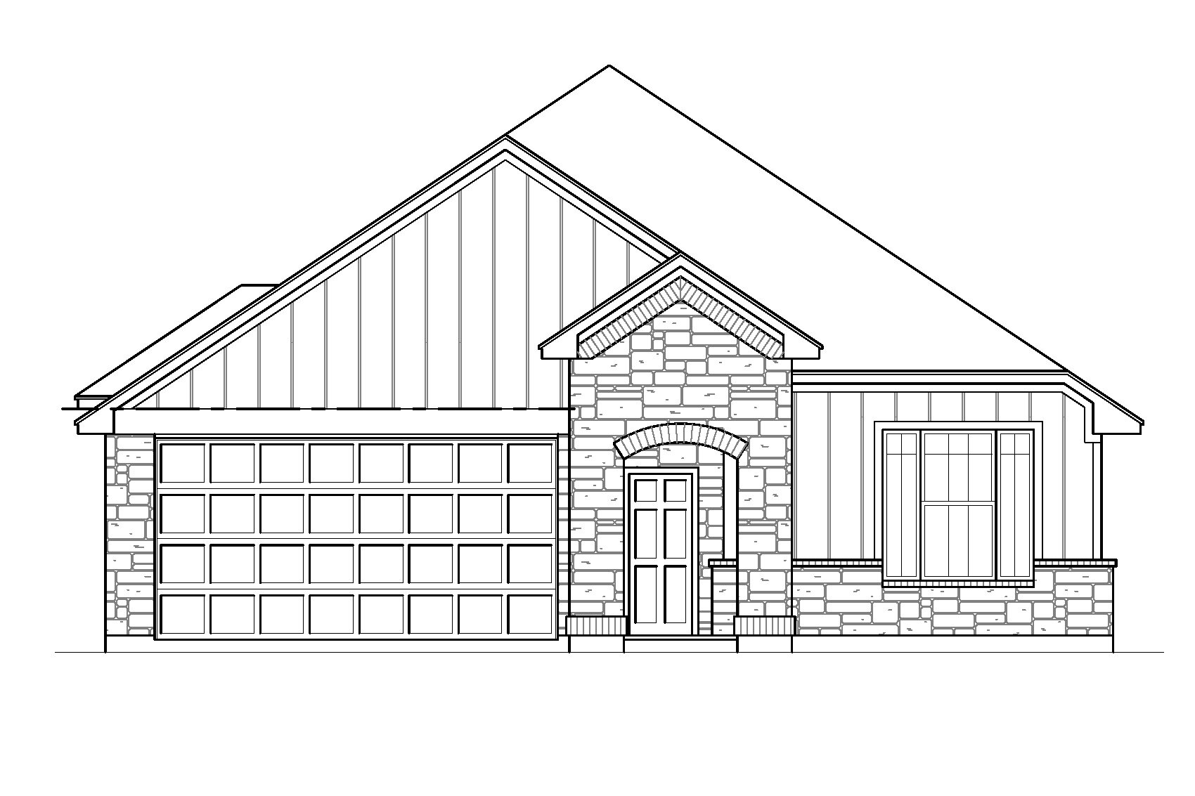 Alamo - 1574 Square Feet3 Bedrooms | 2 BathroomsStarting at $222,990
