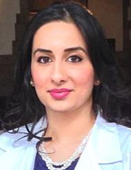 foot doctor sara sharma