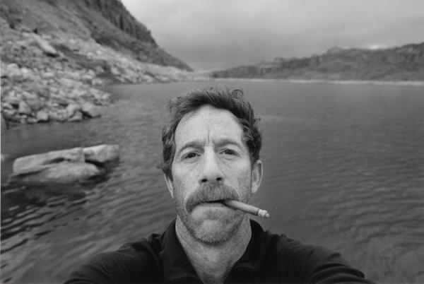 Bob Kolbrener - Lake Powell, Utah, 1990