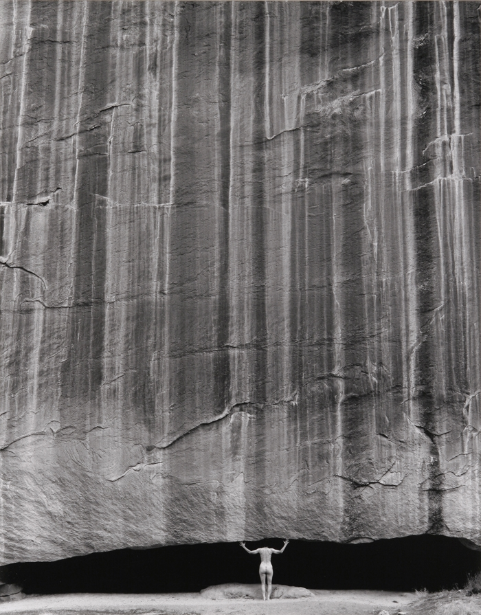 Sharon Cliff Wall, CO, 1998