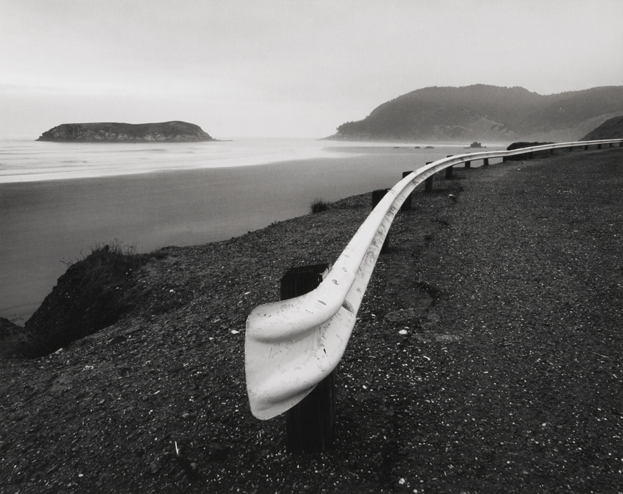 Guard Rail, OR, 1979