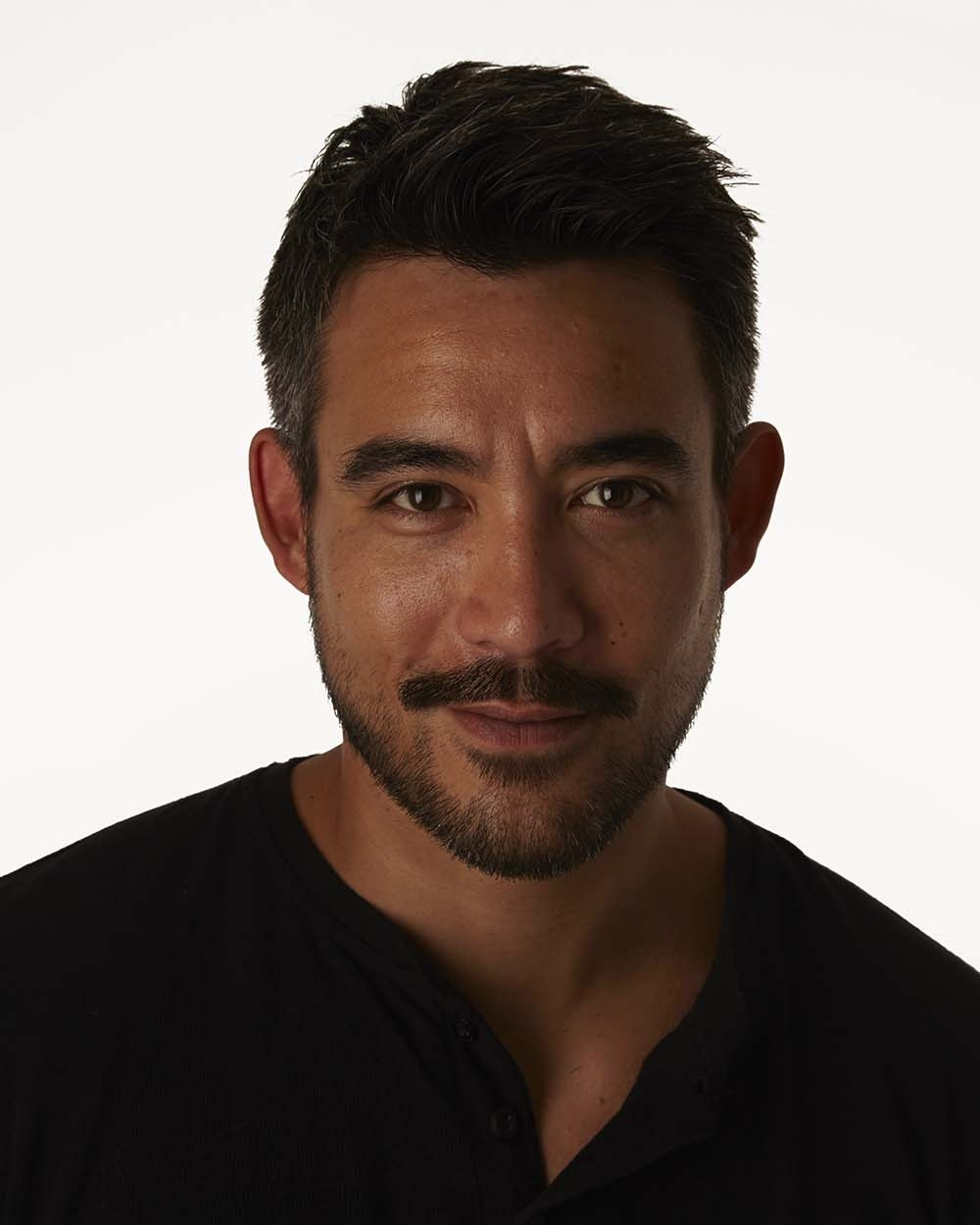 Steve Chusak - actor