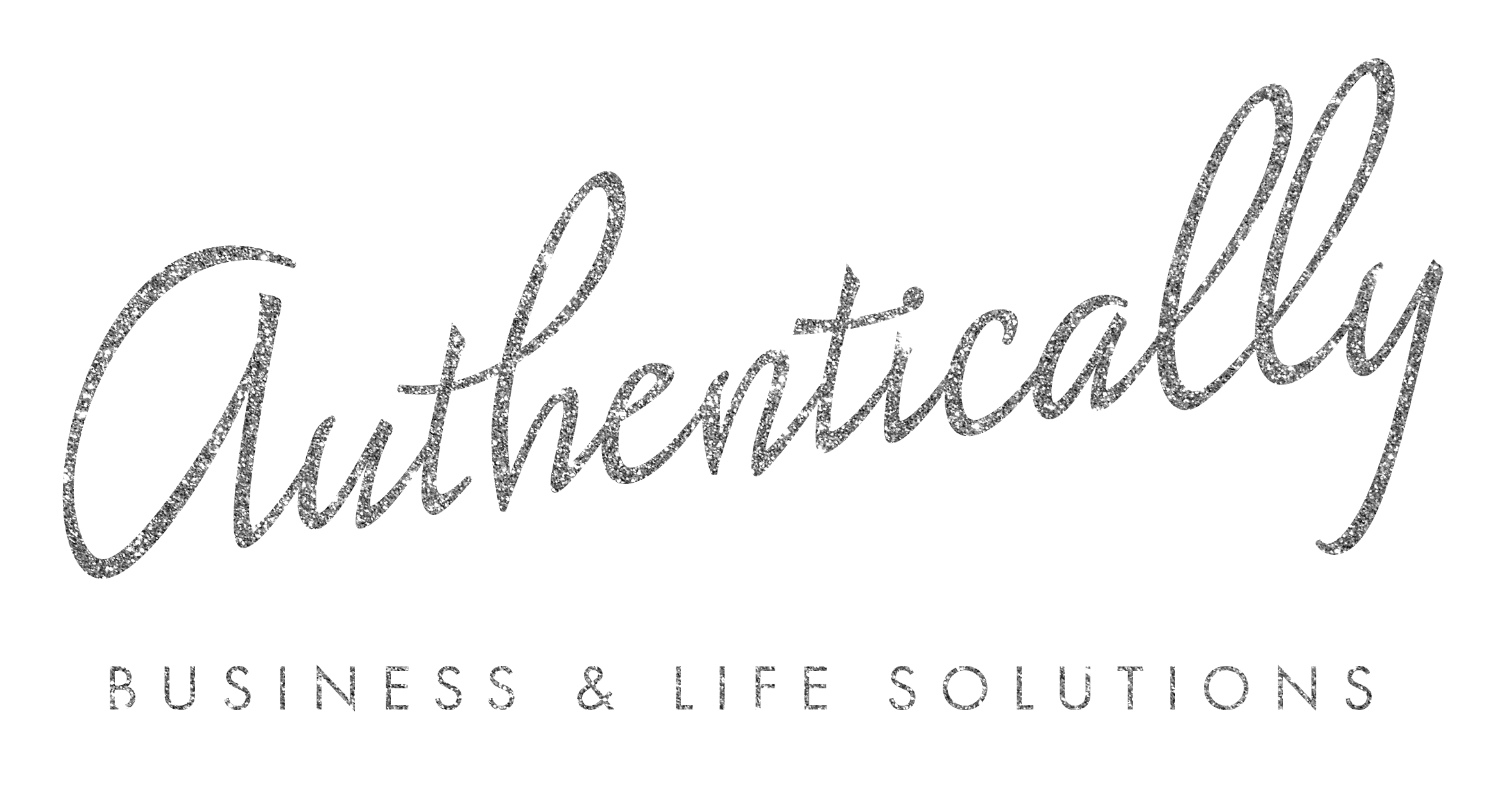 Authentically Business & Life Solutions Logo