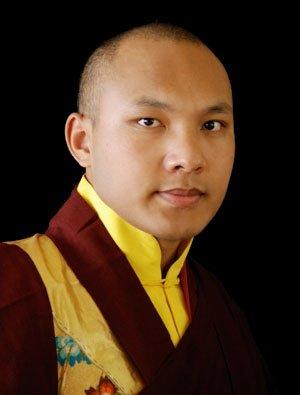 H.H. the 17th Karmapa
