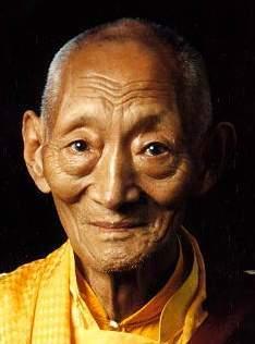 Vajradhara Kalu Rinpoche