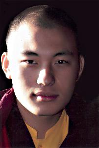 Kyabjé Kalu Rinpoche