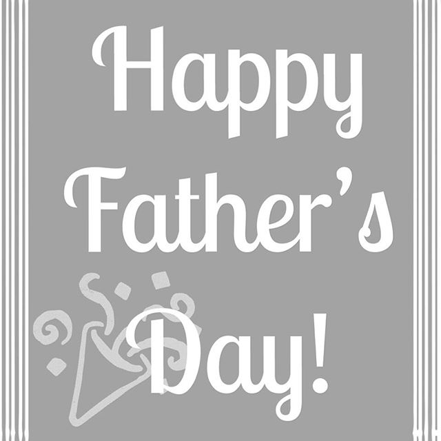 Dad. Daddy. Pop. Old man. Pa. Whatever you call him, let's celebrate him today 🥰🥳😊 #fathersday #sundayvibes #sundayfunday #writersofinstagram #writers #bosslady #bossbabe #copperwoodcreates