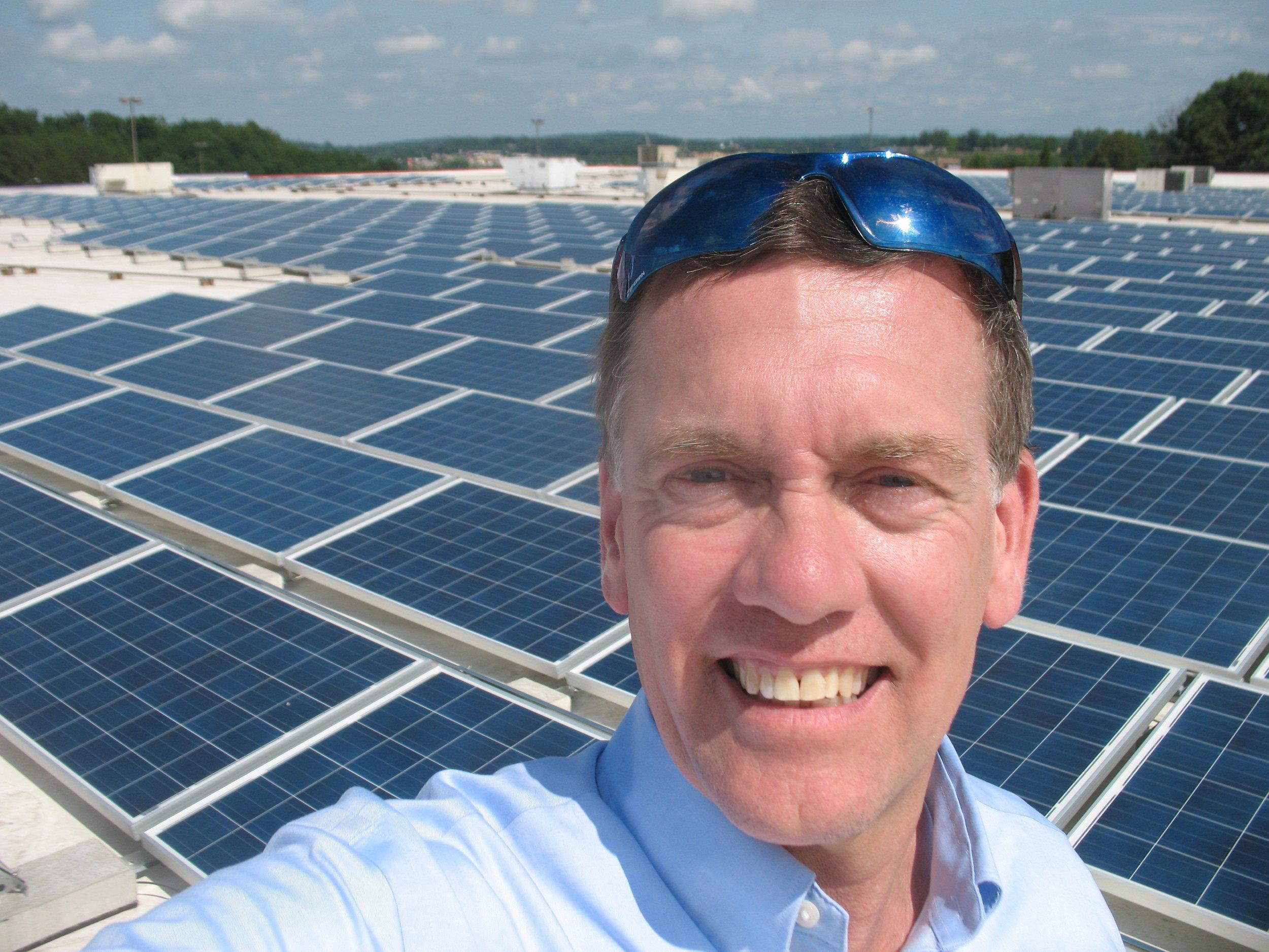 Timothy Hayes, Managing Member, Powerhouse, LLC