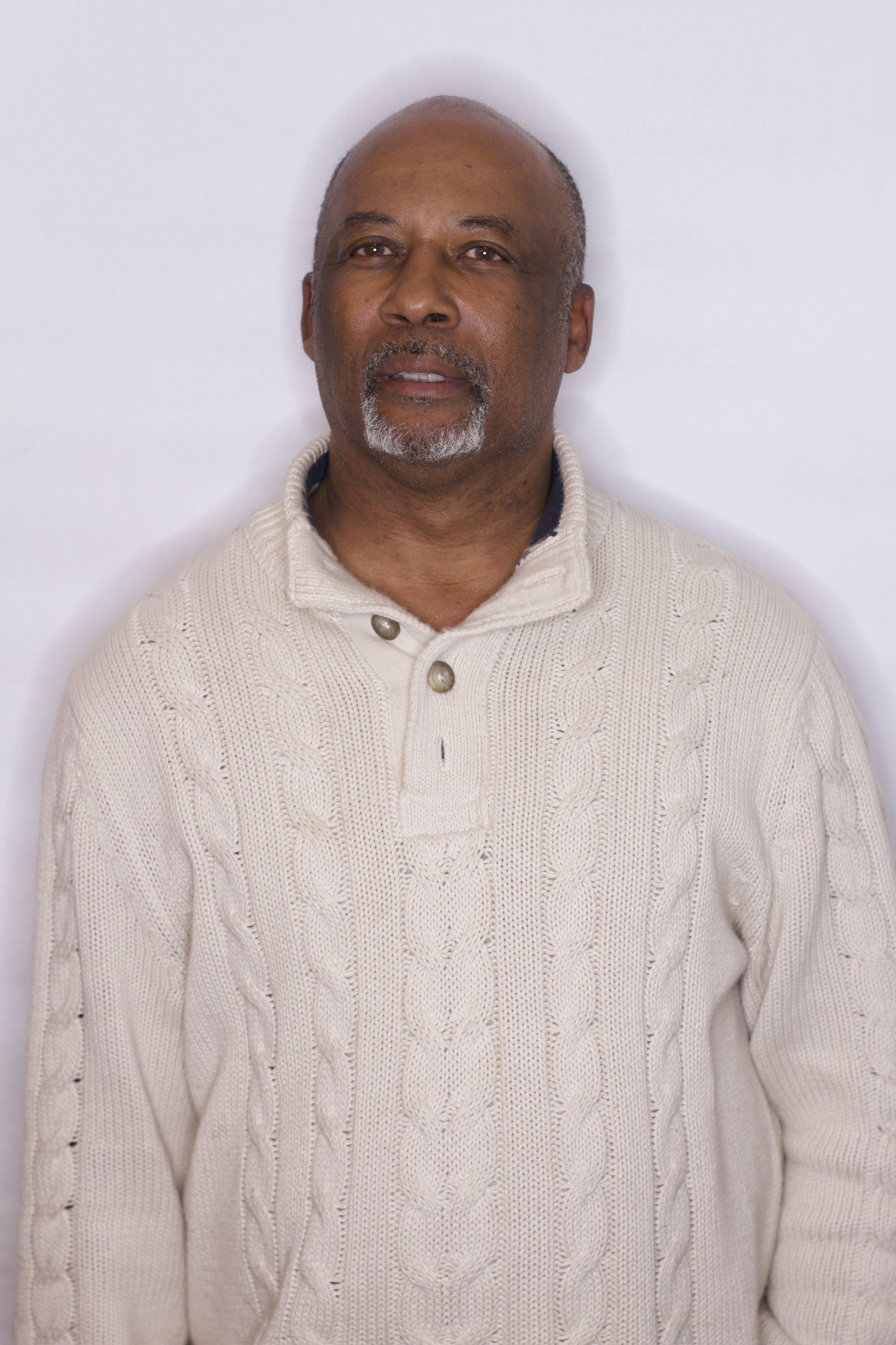 Norman Martin   Vice President Street Intervention