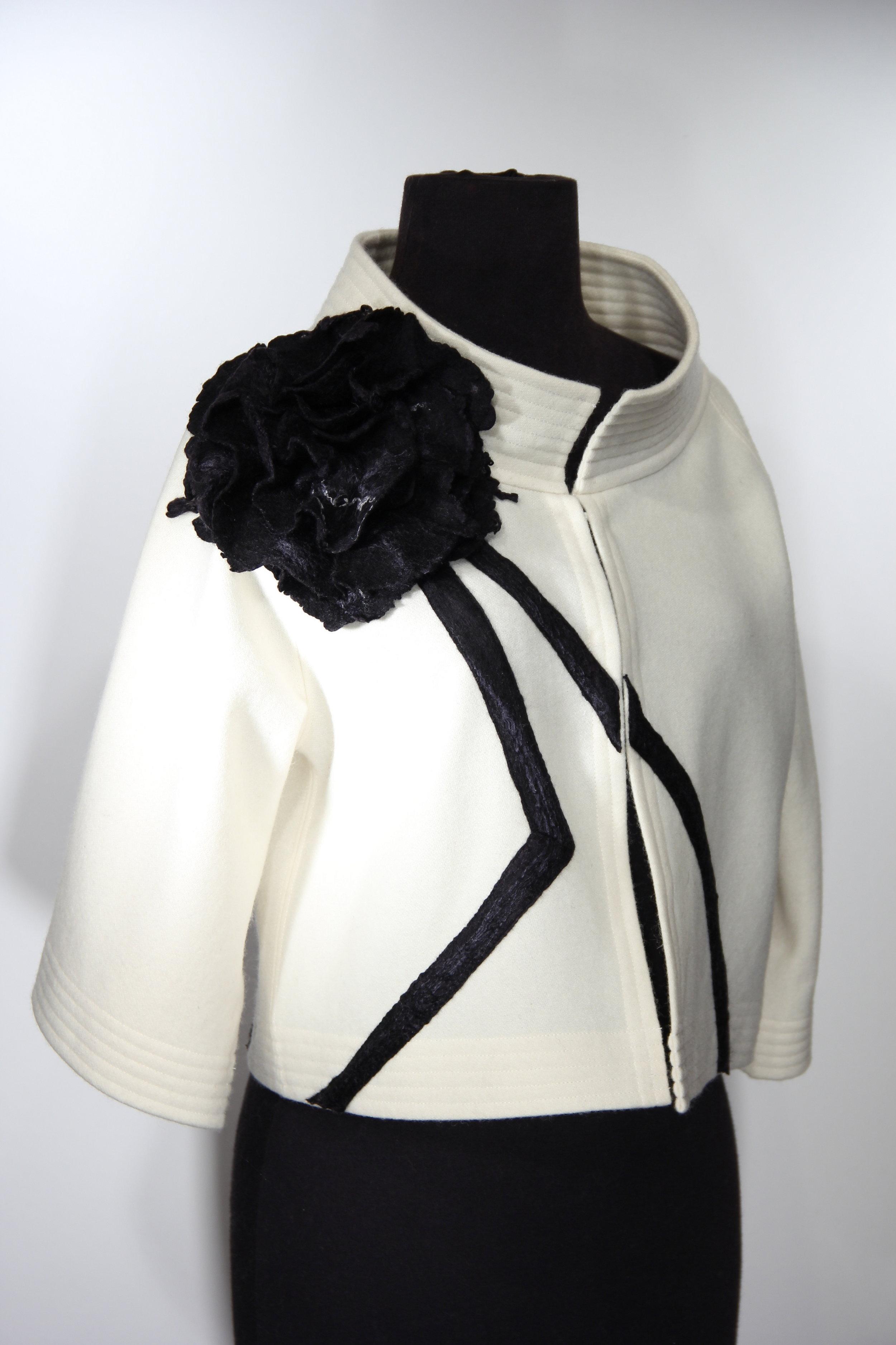 Chanel Black Rose.JPG