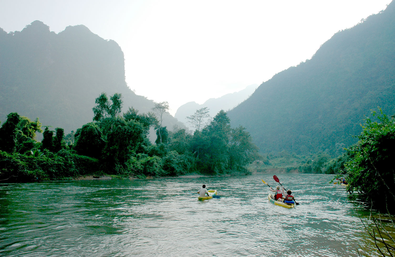 A Beginner Trip in Laos, by Karla Held Photography