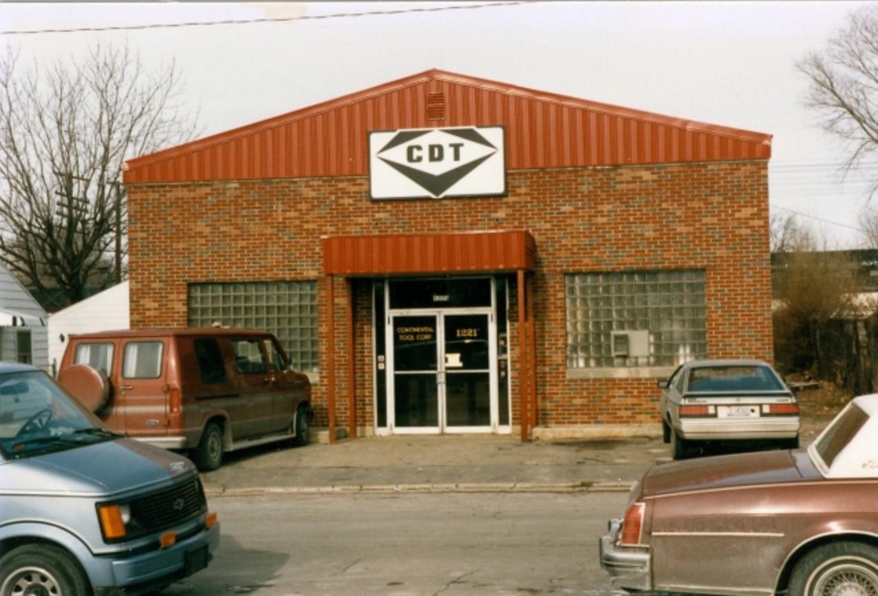 Original Shop, 1973