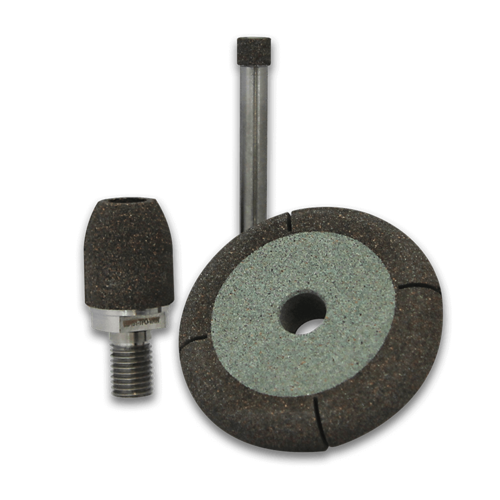 Vitrified Grinding Tools