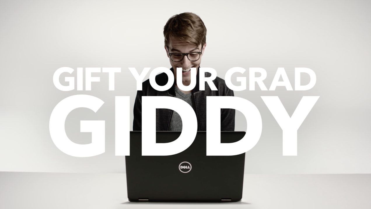 Gift Your Grad Giddy
