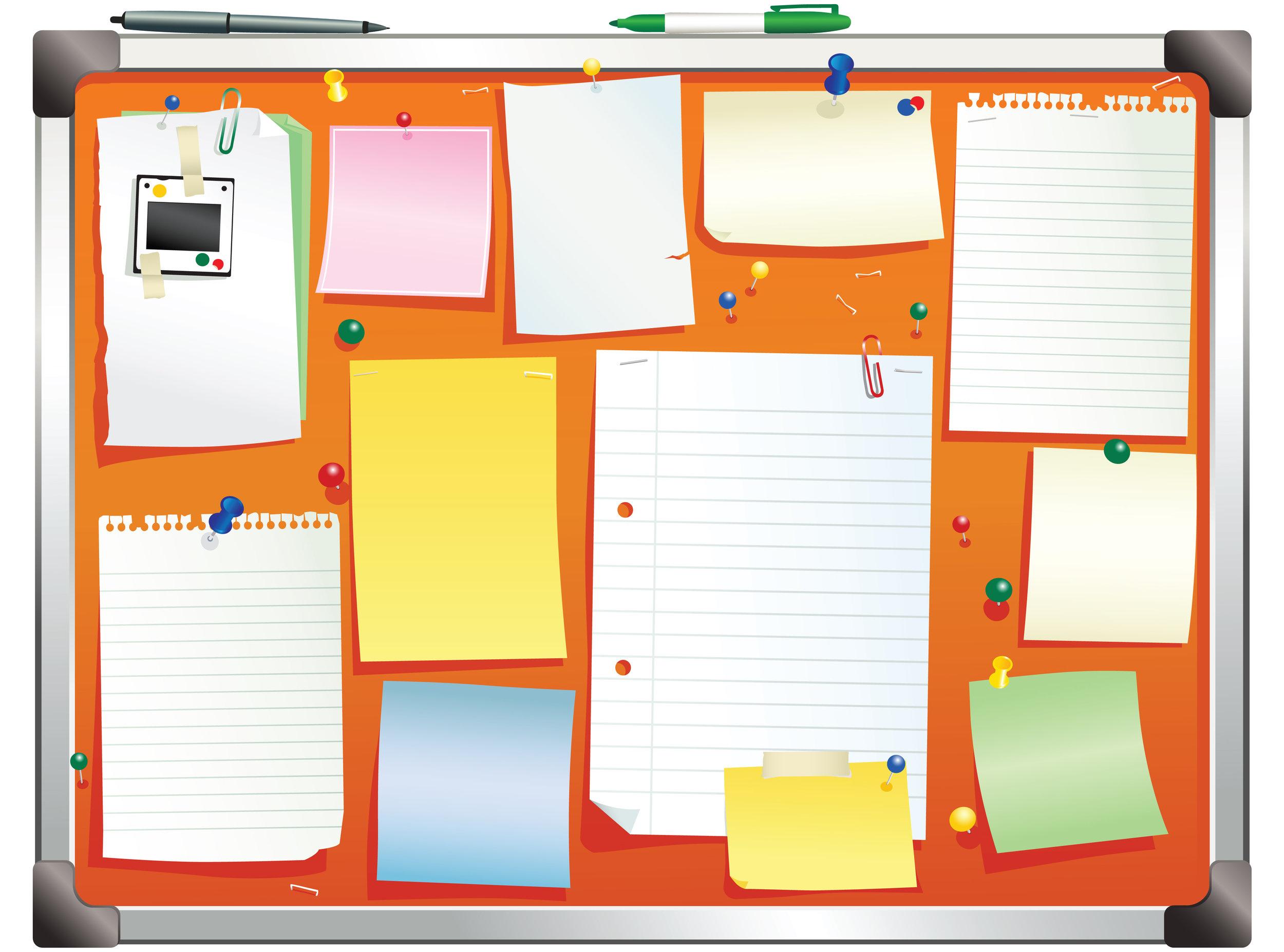 shutterstock_494122150 bulletin board.jpg